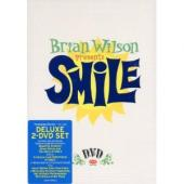 Album artwork for Brian Wilson presents SMILE