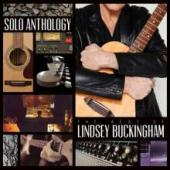 Album artwork for Lindsey Buckingham - The Best of (Solo Anthology)