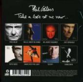 Album artwork for Phil Collins - Take a Look at Me Now