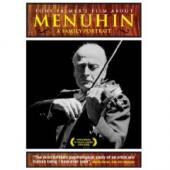 Album artwork for Tony Palmer: Menuhin - A Family Portrait