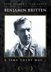 Album artwork for Benjamin Britten: A Time There Was...