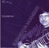 Album artwork for BUDHADITYA MUKHERJEE