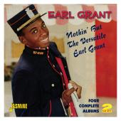 Album artwork for Nothin' But the Versatile Earl Grant (2CD)