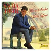 Album artwork for From Sacha With Love