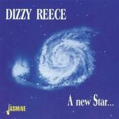 Album artwork for Dizzy Reece : A NEW STAR