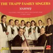 Album artwork for The Trapp Family Singers : Journey