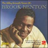 Album artwork for Brook Benton The Silky Smooth Tones of