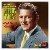 Album artwork for Gordon MacRae: High On A Windy Hill