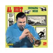 Album artwork for AL Hirt: Swinging Dixie