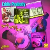 Album artwork for Eddie Peabody: Banjo Boogie Beat 2CDs