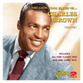Album artwork for Charles Brown: The Cool Blues  1945-61