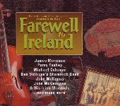 Album artwork for FAREWELL TO IRELAND