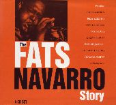 Album artwork for FATS NAVARRO STORY, THE