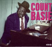 Album artwork for COUNT BASIE STORY, THE