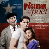 Album artwork for Postman and The Poet