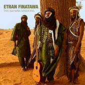 Album artwork for Etran Finatawa: The Sahara Sessions