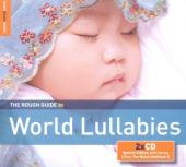 Album artwork for Rough Guide to World Lullabies