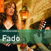 Album artwork for Rough Guide to Fado