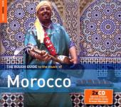 Album artwork for Rough Guide to Morocco