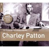 Album artwork for Rough Guide to Charley Patton