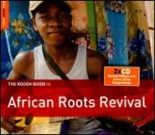 Album artwork for Rough Guide to African Roots Revival