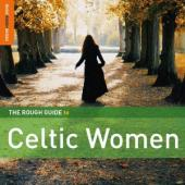 Album artwork for Rough Guide to Celtic Women