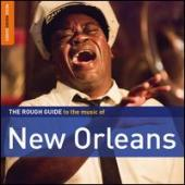 Album artwork for Rough Guide to New Orleans