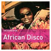 Album artwork for Rough Guide to African Disco