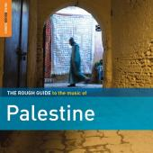 Album artwork for The Rough Guide to the music of Palestine