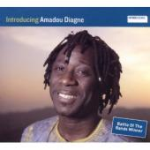 Album artwork for Amadou Diagne: Introducing..