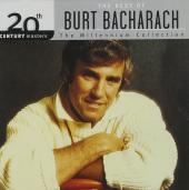 Album artwork for Best Of Burt Bacharach, The - 20th Century Masters