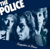 Album artwork for Reggatta De Blanc / The Police