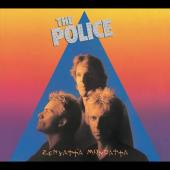 Album artwork for Zenyatta Mondatta / The Police