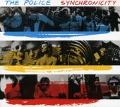 Album artwork for Synchronicity / The Police