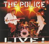 Album artwork for Live (2CD) / The Police