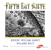 Album artwork for Hardy & Riley: Fifth Day Suite