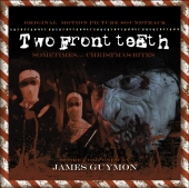 Album artwork for TWO FRONT TEETH