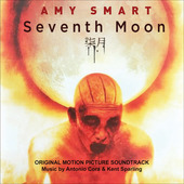 Album artwork for Seventh Moon Soundtrack