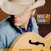 Album artwork for Dwight Yoakam: 21st Century Hits, 2000-2012