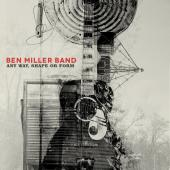 Album artwork for Ben Miller Band / Any Way, Shape or Form