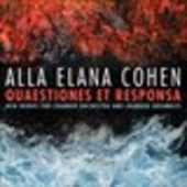 Album artwork for Cohen: Quaestiones et Responsa