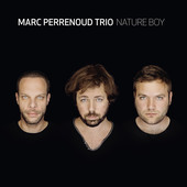 Album artwork for NATURE BOY / Marc Perrenoud Trio