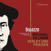Album artwork for Verley Uns Frieden