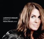 Album artwork for Ludovico Einaudi: Nightbook