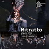 Album artwork for RITRATTO