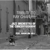 Album artwork for Tribute to Ray Charles