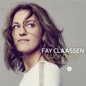 Album artwork for LUCK CHILD / Fay Claassen