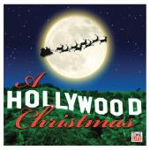 Album artwork for A Hollywood Christmas