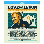 Album artwork for Love for Levon - A Benefit to Save the Barn