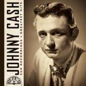 Album artwork for Johnny Cash: Sun Recordings Greatest Hits